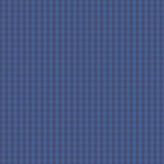Checks Please Small Plaids Navy - Cloud 9 Yarn Dyed Broadcloth Fabric 44in/45in Per Metre