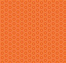 Tangerine Tango From Oval Elements By AGF Studio