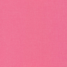 Cirrus Solids Bubblegum - Cloud 9 Yarn Dyed Cross Weave Fabric 44in/45in Per Metre