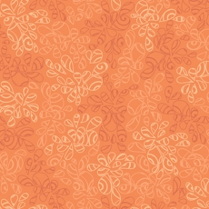 Orange Peel Nature Elements - Art Gallery Fabric 44in/45in Per Metre