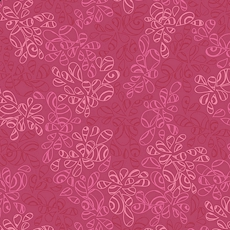 Raspberry Tart Nature Elements - Art Gallery Fabric 44in/45in Per Metre