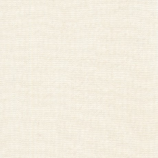 Cirrus Solids Ivory - Cloud 9 Yarn Dyed Cross Weave Fabric 44in/45in Per Metre
