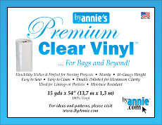 Premium Clear Vinyl 54in X 15yd Roll