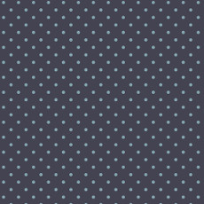Les Petits Petits Dots Midnight - Art Gallery Fabric 44in/45in Per Metre