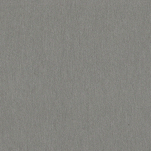 Springfield Grey Stretch Denim Fabric