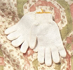 Quilters Gloves - Medium / Large
