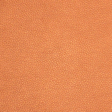 Santiago Copper Metallic Imitation Leather Fabric