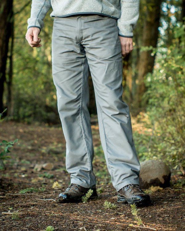 Jutland Pants Pattern By Thread Theory Designs