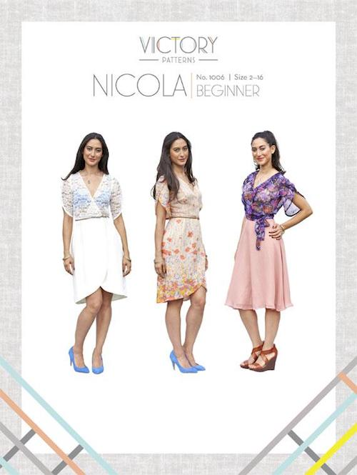 Nicola Pattern - Victory Patterns