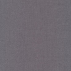 Cirrus Solids Shadow - Cloud 9 Yarn Dyed Cross Weave Fabric 44in/45in Per Metre