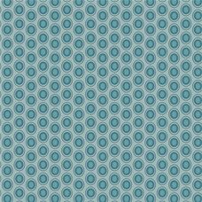Dungaree Dots Oval Elements - Art Gallery Fabric 44in/45in Per Metre