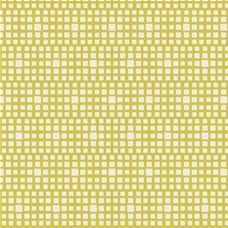 Kings Road Yellow From Squared Elements By AGF Studo