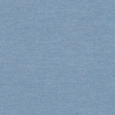 Heathered Denim French Terry Fabric