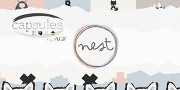 Nest by AGF