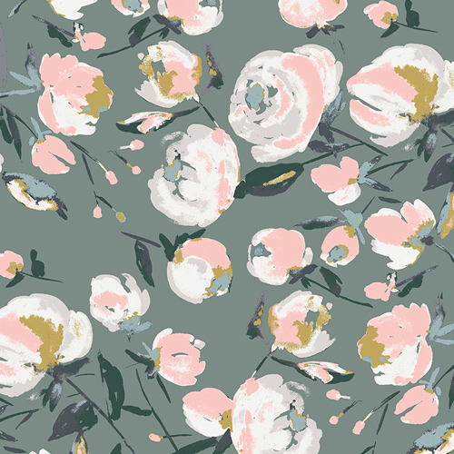 Everlasting Blooms In Rayon From Fusion Sparkler Designed By AGF Studio