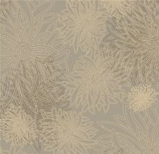 Floral Elements Khaki - Art Gallery Fabric 44in/45in Per Metre