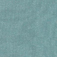 Glimmer Solids Mineral Blue - Cloud9 Yarn-dyed Broadcloth W/metallic