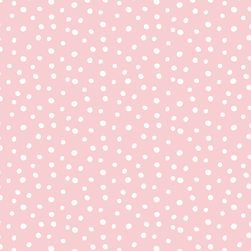 Confetti - Pink Flannel From Northerly By Cloud9 Fabrics