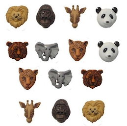Animal World - Zoo Pack