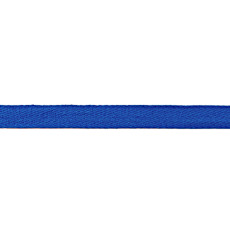 Cobalt Washed Cotton Twill Tape - 15mm X 50m