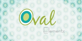 Oval Elements