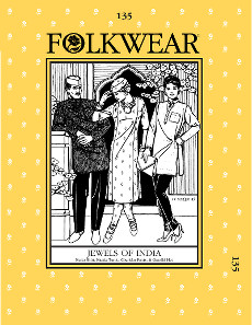 Jewels of India by Folkwear Patterns