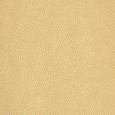 Santiago Gold Metallic Imitation Leather Fabric
