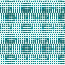Squared Elements Teal - Art Gallery Fabric 44in/45in Per Metre