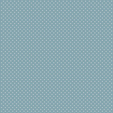 Les Petits Petits Stipples Sky - Art Gallery Fabric 44in/45in Per Metre
