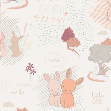 Furry Tales Sweet from Littlest Designed By AGF