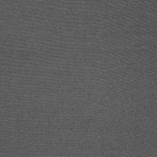 Korem Dark Grey Marl Ponte Roma Fabric