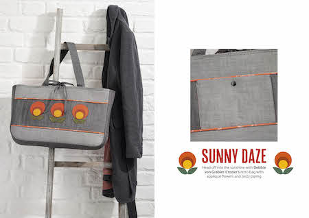 Simply Sewing Issue 64 - Sunny Daze