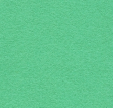 Woolfelt® 35% Wool / 65% Rayon 36in Wide / Metre - Mint Leaf