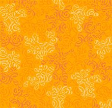 Sweet Mango Nature Elements - Art Gallery Fabric 44in/45in Per Metre