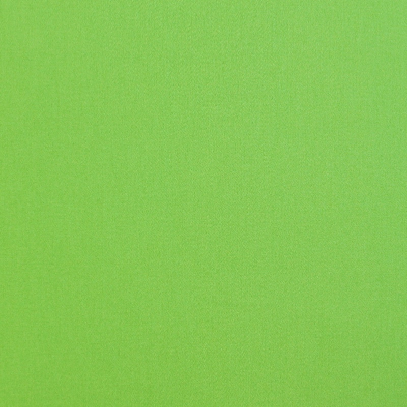 Rio Green Stretch Cotton Sateen Fabric