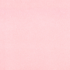 Pink French Terry Fabric