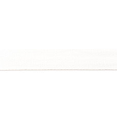 White Washed Cotton Twill Tape - 25mm X 50m