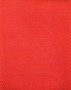 Mesh Fabric Atom Red 18in X 54in Pack