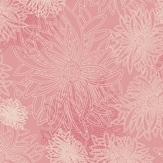 Blush From Floral Elements By AGF Studio