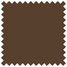 Brown - Pearl Cotton Solids - 100% Cotton 60in / 150cm Per Metre