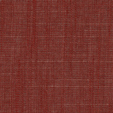 Scarlet Brick Solid Textured Denim - Art Gallery Fabrics 58in/59in /\ Metre, 100% Cott 10 Oz/sqm