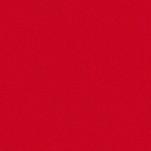 Tech1 Red Solid Activewear Fabric