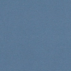 Slate Blue Tubular Ribbing