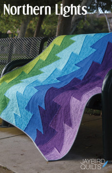 Northern Lights - Jaybird Quilts Patterns