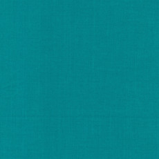 Cirrus Solids Turquoise - Cloud 9 Yarn Dyed Cross Weave Fabric 44in/45in Per Metre