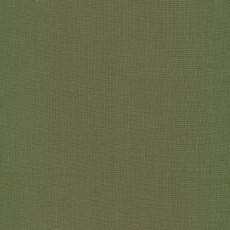 Cirrus Solids Olive - Cloud 9 Yarn Dyed Cross Weave Fabric 44in/45in Per Metre