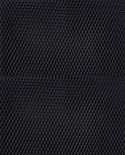 Mesh Fabric Navy 18in x 54in Pack