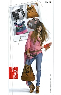 Prym Bag Accessory Catalogue