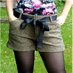Thurlow Trousers Pattern By Sewaholic