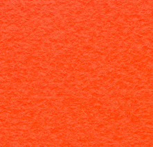 Woolfelt® 20% Wool / 80% Rayon 36in Wide / Metre - Dark Orange